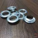 Round Aluminum Tarpaulin Eyelets And Washer