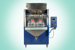 Automatic Bakery Products Packing Machine