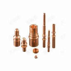 Beryllium Copper Alloy 25 Nozzles