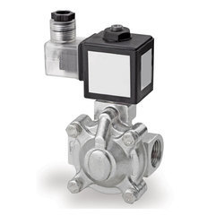 Pilot Diaphragm Valves
