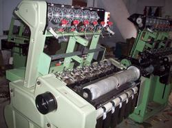Army Webbing Belt Machines
