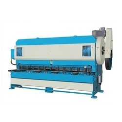 Shear Line Machine