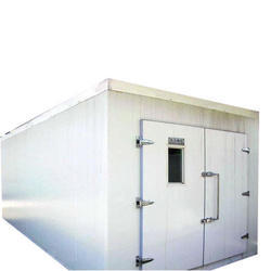 Gromax Portable Cold Storage Room