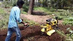 Inter Cultivator weeder