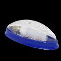 Vesta LED Bulkhead Fitting