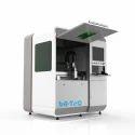 Fiber Laser Plate Cutting Machine