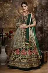 Pr Fashion Launched Wedding Season With This Heavy Designer Lehenga Choli
