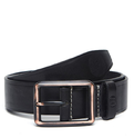 Edge Lined Belt