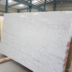 Rms Stonex Crystal White Onyx Marble, Dimensions - 68x113 inches