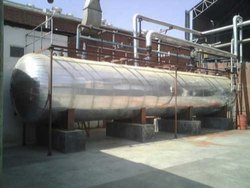 Process Tanks And Storage Tanks