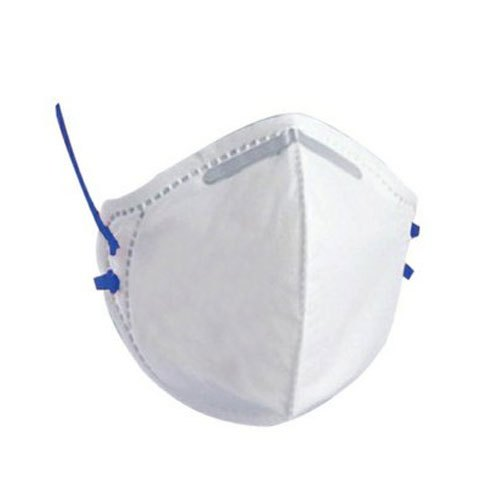 respirator particulate