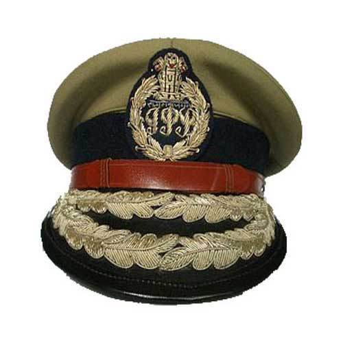 Male Standered Police Cap 2d32708619ed