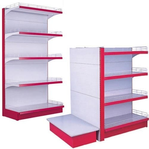 Retail Store Display Rack - Grocery Display Racks Manufacturer from