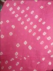Pink Colour Stole