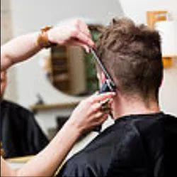 Mens Hair Cut Service