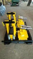 Jointing ACSR Hydraulic Compressor Machine