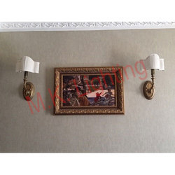 MKL-WLR134 Wall Lamp