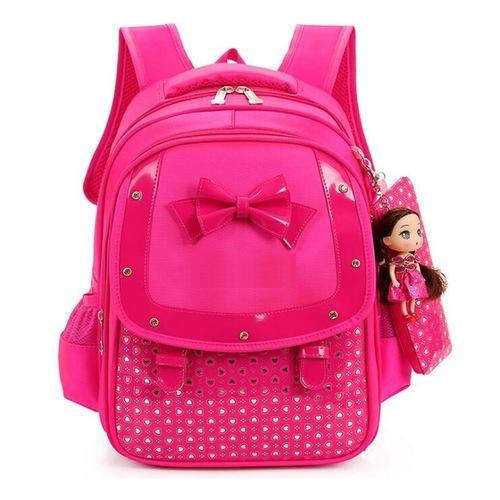 ae12094ebb School Bags - Baby School Bag Manufacturer from New Delhi