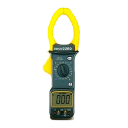 Waco 2250 Clamp Meter