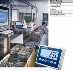Weighing Terminals