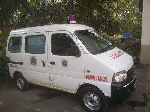 eeco ambulance