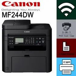 Canon Laser Printer MF 244 DW