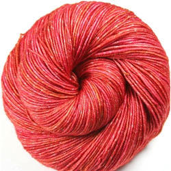 Dyed Woolen Yarn For Textile Industries