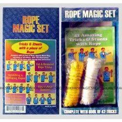 Rope Magic Set