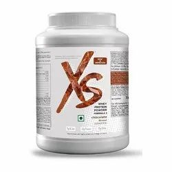 Amway Xs Whey Protein Powder New Improved Formula 1 Kg