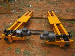 End Carriage Crane