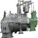 Condensing Steam Turbine