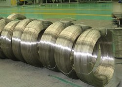Construction Inconel X750 Wires
