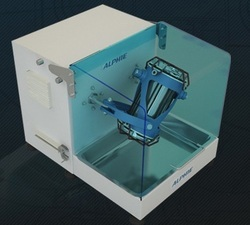 3D Blender Mixer For Formulation Mixing