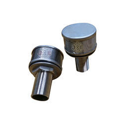 Stainless Nozzle Filter