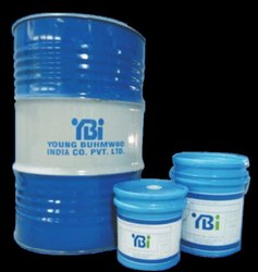 Semi Synthetic Coolants Oil