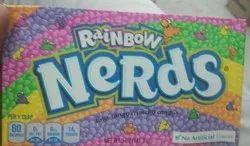 Rainbow Nerds, 141.7g