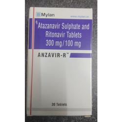 Anzavir-R Tablets