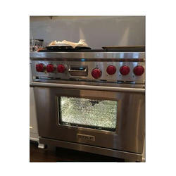 Kitchen Oven, Kitchen Oven