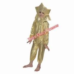 Kids Sun Fancy Dress Costume
