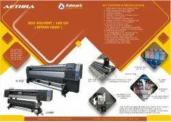 10 Feet ECO Solvent Printing Machine