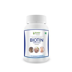 Biotin Veg.Capsules