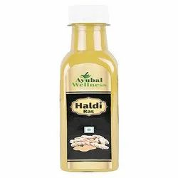 Haldi Ras (Relief from Arthritic Pain)