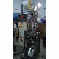 Primes Pouch Packing Machine