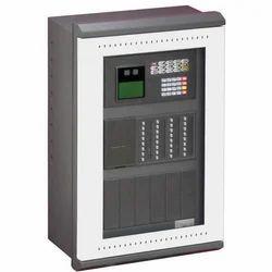 Fire Alarm Control Panel Automatic Addressable Fire Alarm System