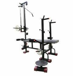 20 In One Multipurpose Bench Press