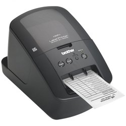 Brother QL-720NW High-Speed Wireless Network Label Printer