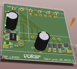 Prototype Circuit Boards at Best Price in India