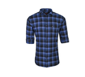 Squared Casual Checked Shirt