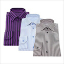 Small And Xl Cotton Mens Full Sleeve Formal Shirts