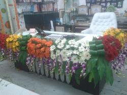Flower Decoration Services For Office Function